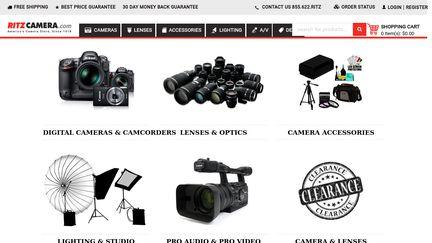 WolfCamera
