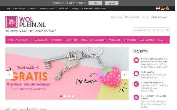 WolPlein.nl
