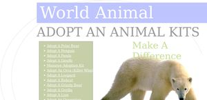 World Animal Foundation.homestead