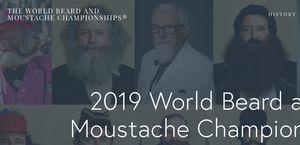 World Beard Championships