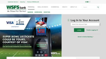 WSFSBank