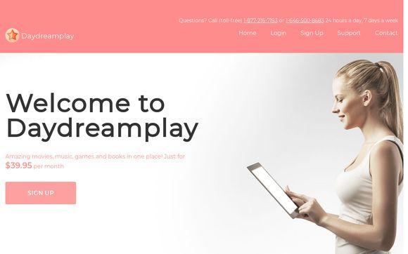 Www2.daydreamplay.net