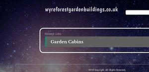 Wyreforestgardenbuildings.co.uk