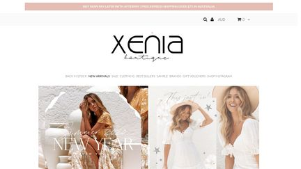 XeniaBoutique.com.au