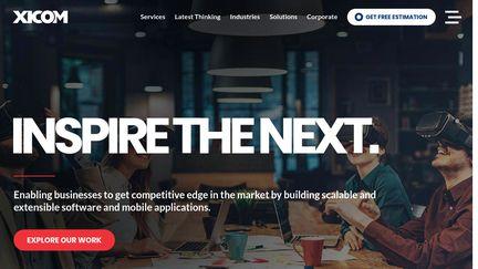 Xicom Technologies Ltd