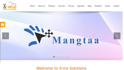 Xmx Solutions
