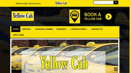 YellowCabLouisville