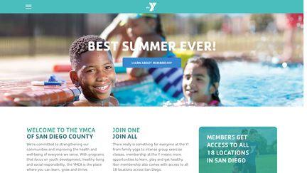 YMCA.org