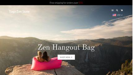 Yoga Zen Store