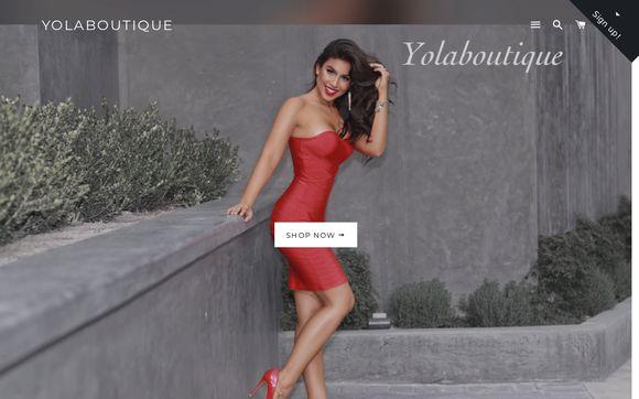 Yolaboutique