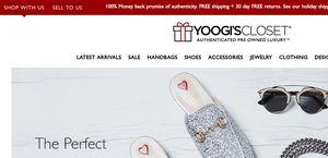 Yoogi S Closet Reviews 25 Reviews Of Yoogiscloset Com