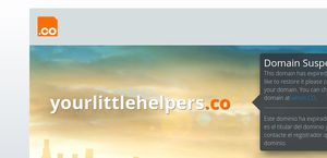 Yourlittlehelpers.co