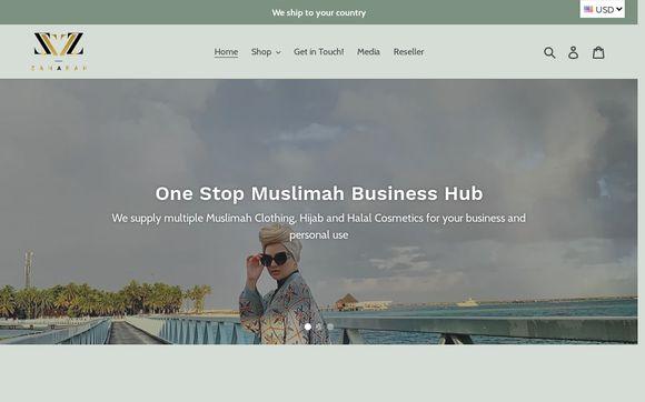 Zaharah.com