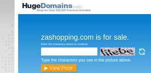 Zashopping.com