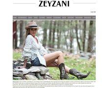 Zeyzani