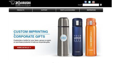 Zojirushi.com