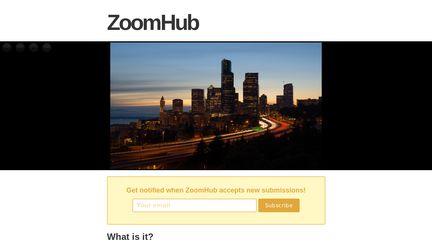 ZoomHub