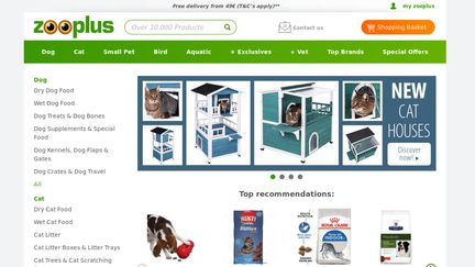 Zooplus.com