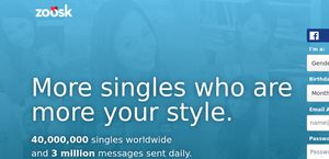 is zoosk a good website